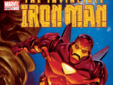 Iron Man Vol 3 73