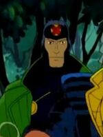 James Madrox (Earth-92131) from X-Men Animated Series Season 3 15 002