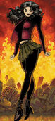 Jean Grey (Earth-1610) from Ultimate X Vol 1 2 0001