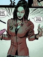 Katherine Pryde (Earth-12934) from New Mutants Vol 3 47 0002