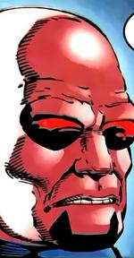 Kro (Earth-398) from Avengers Vol 3 3 001