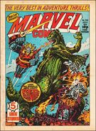 Marvel Comic Vol 1 349