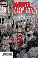 Marvel Knights 20th Vol 1 1