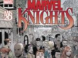 Marvel Knights 20th Vol 1