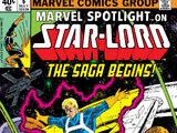 Marvel Spotlight Vol 2 6