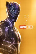 Marvel Studios The First 10 Years poster 004
