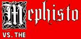 Mephisto Vs (1987) Logo