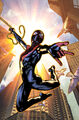 Miles Morales Ultimate Spider-Man Vol 1 1 Peterson Variant Textless.jpg