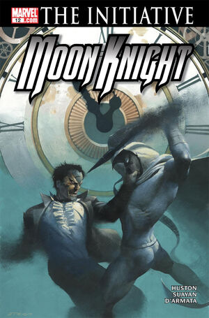 Moon Knight Vol 5 12