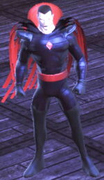 Nathaniel Essex (Earth-TRN258) from Marvel Heroes (video game) 0001