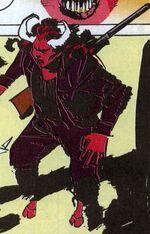 Neith (Demon) (Earth-616) from Terror Inc. Vol 1 4 001
