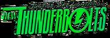 New Thunderbolts (2005) Logo