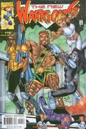 New Warriors Vol 2 10