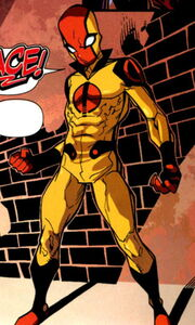 Peter Parker (Earth-20051) Marvel Adventures Spider-Man Vol 2 8