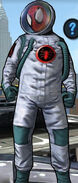 Peter Parker (Earth-TRN461) from Spider-Man Unlimited (video game) 100