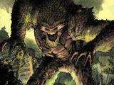 Scar (Flora colossus) (Earth-616)