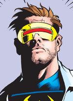 Scott Summers (Earth-1298) from Mutant X Vol 1 14 0002