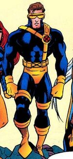 Scott Summers (Earth-TRN566) from Adventures of the X-Men Vol 1 5 001