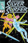 Silver Surfer Vol 3 3