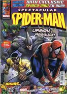 Spectacular Spider-Man (UK) Vol 1 127