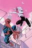 Spider-Gwen Vol 2 14 Divided We Stand Variant Textless