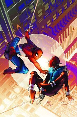Spider-Man The Clone Saga Vol 1 1 Textless
