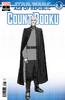 Star Wars Age of Republic - Count Dooku Vol 1 1 Concept Design Variant