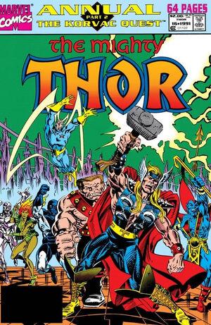 Thor Annual Vol 1 16