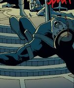 Timothy Dugan (Earth-11080) from Marvel Universe Vs. The Avengers Vol 1 1 001