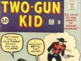 Two-Gun Kid Vol 1 62