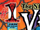 Venom Along Came a Spider Vol 1 1