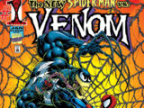 Venom: Along Came a Spider Vol 1 1