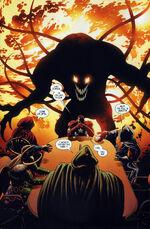 Void (Dark Sentry) (Earth-616) and Cabal (Dark Illuminati) (Earth-616) from Dark Avengers Vol 1 15 001