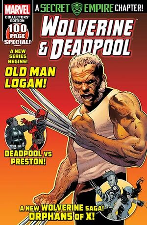 Wolverine & Deadpool Vol 5 8