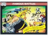 Freedom Force (Earth-616)/Gallery