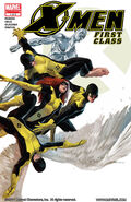 X-Men First Class Vol 1 1