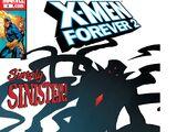 X-Men Forever 2 Vol 1 6