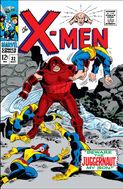 X-Men Vol 1 32