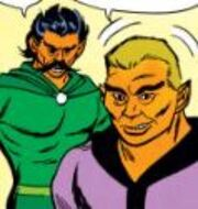 Zano (Xartan) (Earth-616) and Ugarth (Xartan) (Earth-616) from Journey into Mystery Vol 1 90 0001