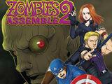 Zombies Assemble 2 TPB Vol 1