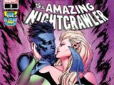 Age of X-Man: The Amazing Nightcrawler Vol 1 3