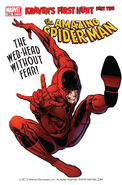 Amazing Spider-Man Vol 1 566
