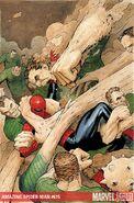 Amazing Spider-Man Vol 1 616 Solicit