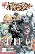 Amazing Spider-Man Vol 1 670