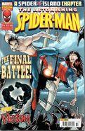 Astonishing Spider-Man Vol 3 77