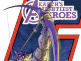 Avengers: Earth's Mightiest Heroes Vol 1 6