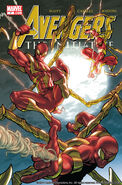 Avengers The Initiative Vol 1 7