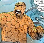 Benjamin Grimm (Earth-61112) from Fantastic Four Vol 4 5AU 001