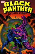 Black Panther by Jack Kirby TPB Vol 1 2