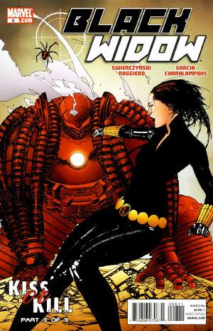 Black Widow Vol 4 8